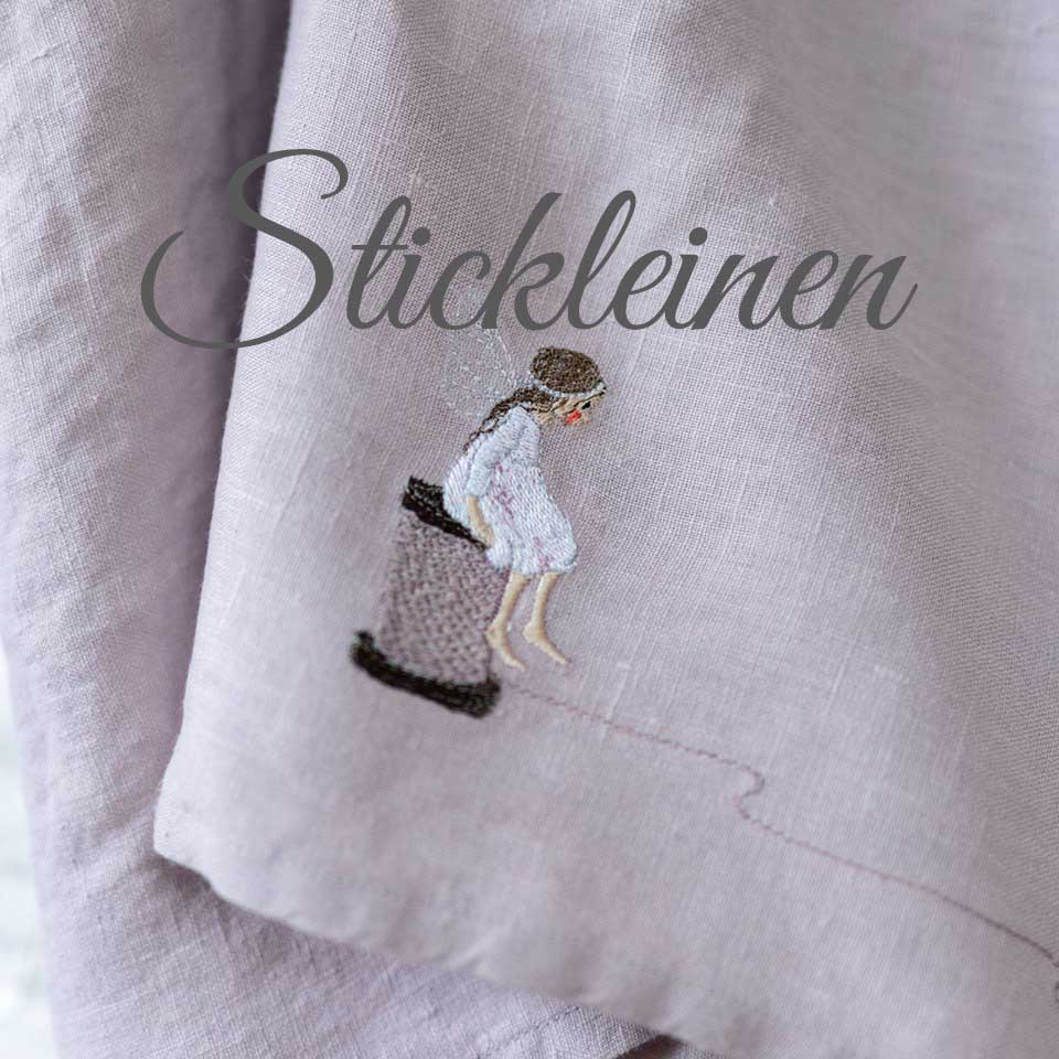 Stickleinen
