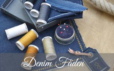 Gütermann Faden Denim