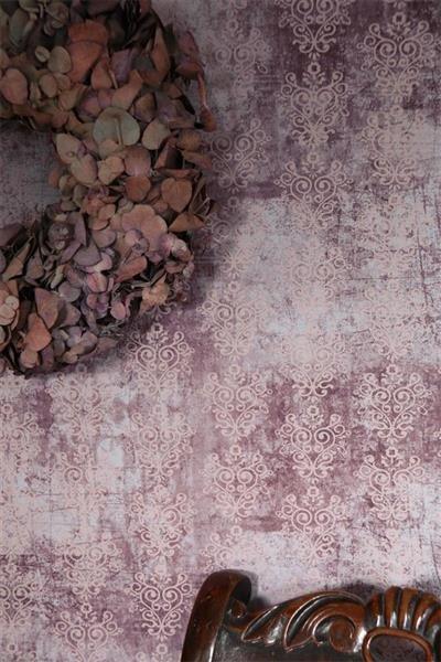 jeanne d 39 arc living tapete violet rose. Black Bedroom Furniture Sets. Home Design Ideas