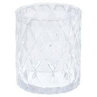 GreenGate Windlicht Amanda clear
