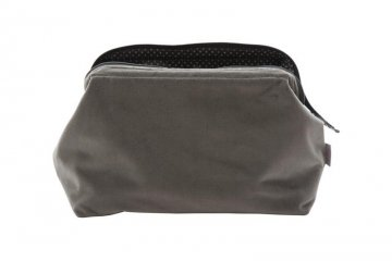 Au Maison Cosmetic bag gross Basic Grey/Charcoal