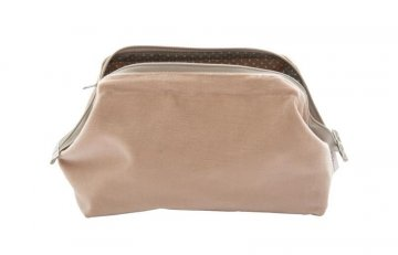 Au Maison Cosmetic bag klein Basic Powder/Grey