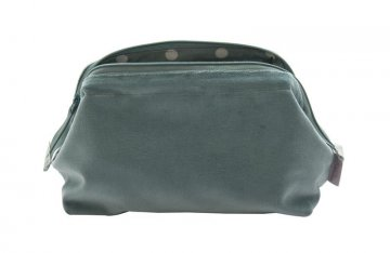Au Maison Cosmetic bag klein Basic Stone Blue/Ice