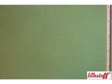 Lillestoff Jacquard greenberry pitti