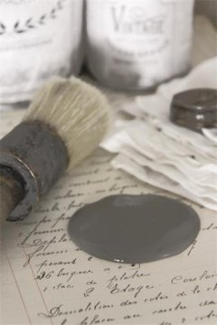 Jeanne d'Arc Living Paint French grey