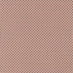 Au Maison Stoff Dots Powder Rose/Petrol