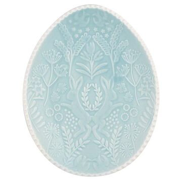 Greengate Teller oval Alice pale green