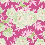 Tilda Fat Quarter Hummingbird Plum
