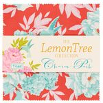 Tilda Charm Pack Lemon Tree