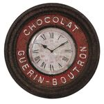 Clayre & Eef Uhr Chocolat Guerin-Boutron