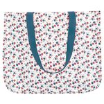 Greengate Shopper rund Helena white