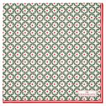 Greengate Papier-Servietten gross Lara green