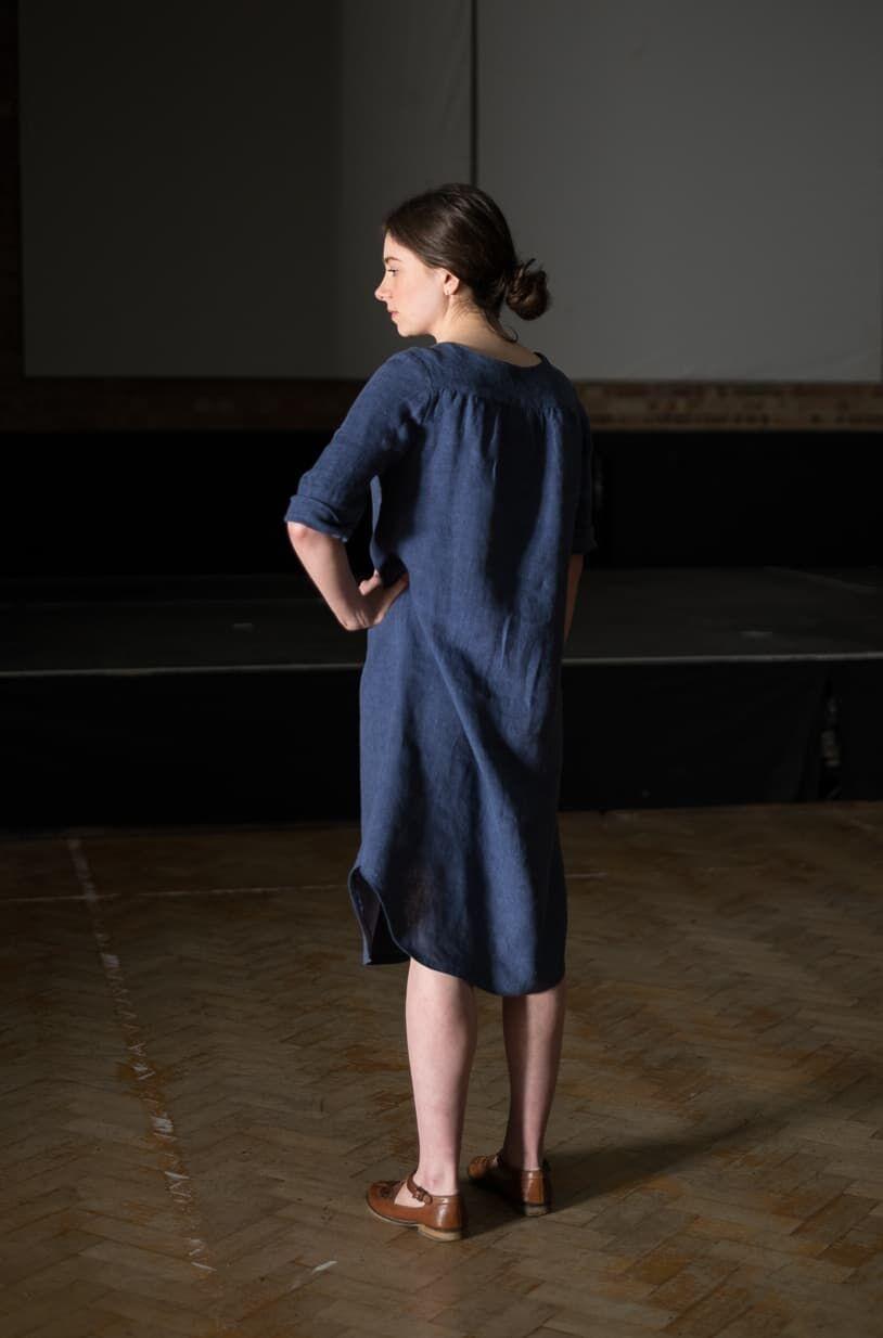 Shirt Mills The Dress Merchantamp; Schnittmuster iTkuwZXPOl