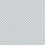 Tilda Stoff Paint Dots Light Blue