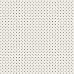 Tilda Stoff Tiny Dots Grey