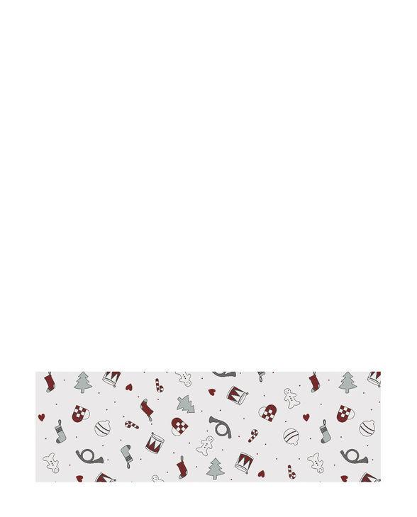 Geschenkpapier Weihnachten.Ib Laursen Geschenkpapier Weihnachten