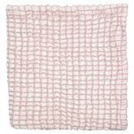 Greengate Abwaschlappen Waffel Alice pale pink 50 x 40 cm