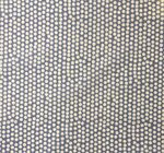 Fryetts Wachstuch Spotty china blue
