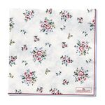 Greengate Papier-Servietten gross Nicoline white