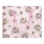 Greengate Tasche Aurelia pale pink gross