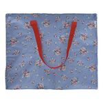 Greengate Tasche Nicoline dusty blue large