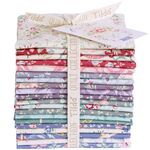 Tilda Fat Eight Bundle Old Rose