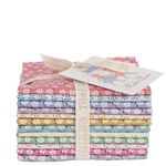 Tilda Fat Eight Bundle Meadow Basics