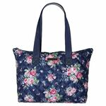 Greengate Nylontasche gross Rose dark blue