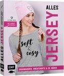EMF Buch Alles Jersey - Soft & Cosy