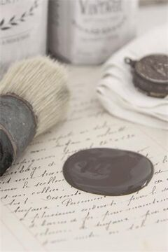 Jeanne d'Arc Living Paint Chocolate brown