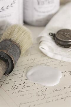Jeanne d'Arc Living Paint Pearl grey
