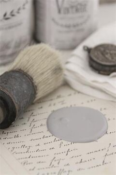 Jeanne d'Arc Living Paint warm grey