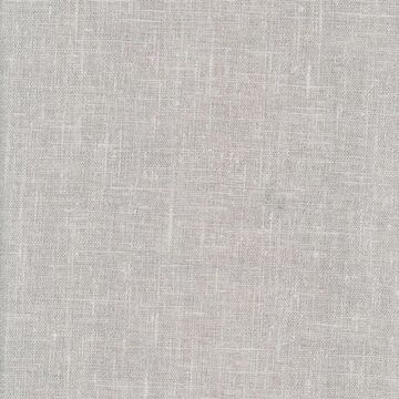 Au Maison Leinenstoff BESCHICHTET Basic Light Grey