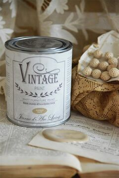 Jeanne d'Arc Living Paint Antique Sand