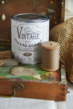 Jeanne d'Arc Living Paint Vintage Brown