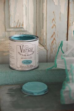 Jeanne d'Arc Living Paint Old Turquoise, 100 ml