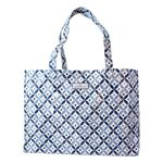 Greengate Shopper gross, Noa indigo