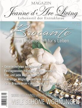 Jeanne d'Arc Living Magazin 3/2016