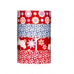 Tilda Fabric Tape Candy Bloom, LIMITED