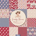 Tilda Designblock Candy Bloom, LIMITED