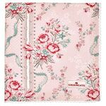 Greengate Stoffserviette Betty pale pink