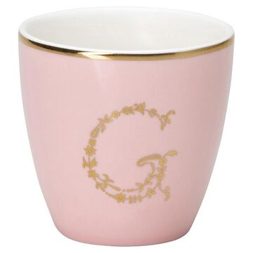 Greengate MINI Latte Cup G pale pink