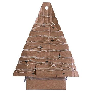 Greengate Weihnachtsbaum Nova clear LED Light