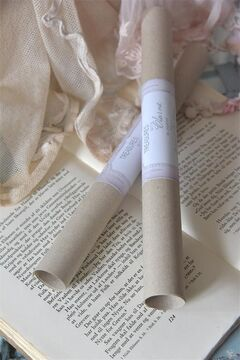 Jeanne d'Arc Living Handmade Paper nature