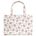 Greengate Shopper gross, Tess white