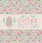Tilda Charm Pack Cottage